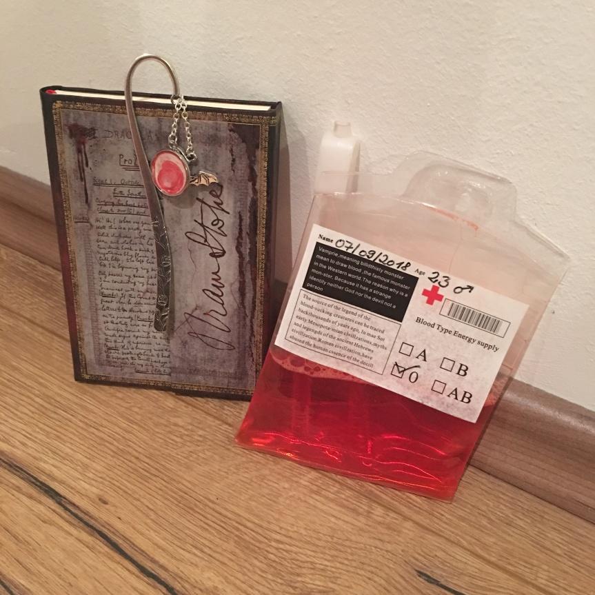 """Meine erste """"SameDream""""-Buchbox"""