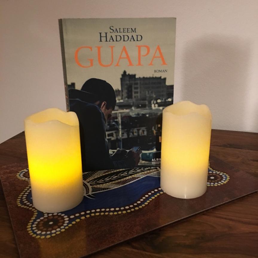 """Review """"Guapa"""""""
