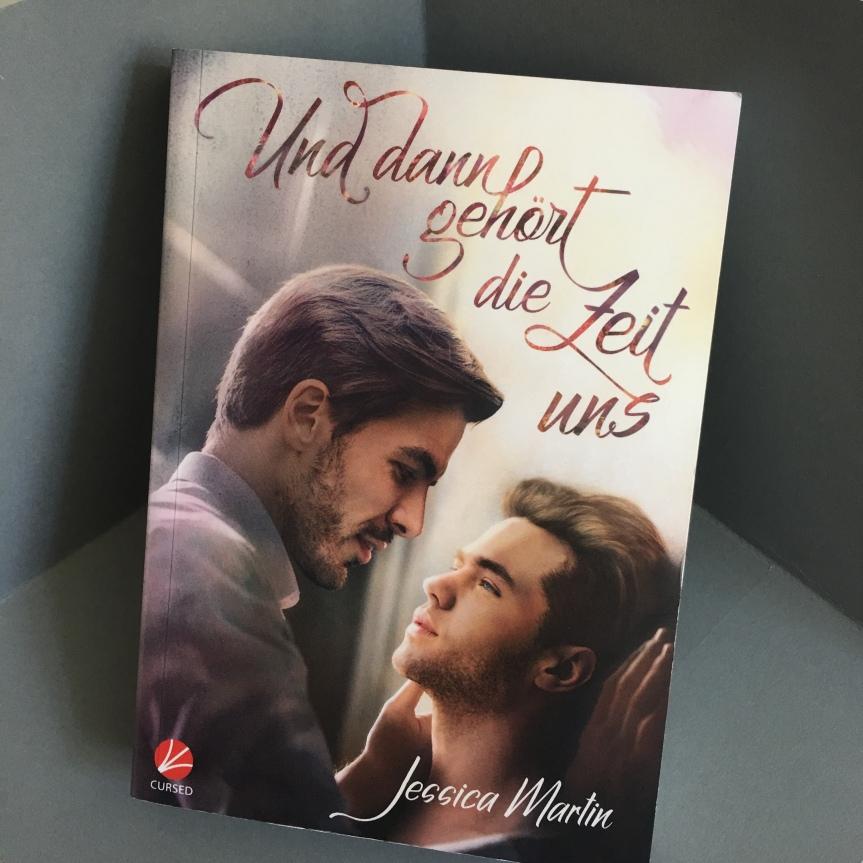 """Review: """"Und dann gehört die Zeituns"""""""